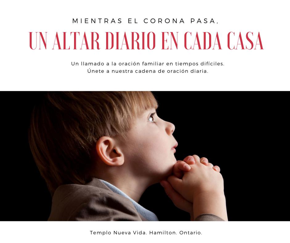 Altar Diario